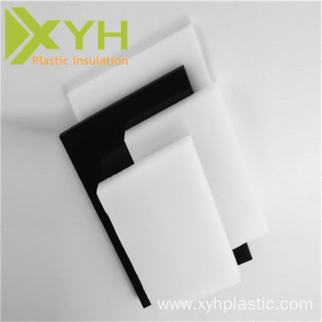 0.5-200MM Thick acetal pom plastic board