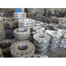 DIN Standard Forged Steel Flanges