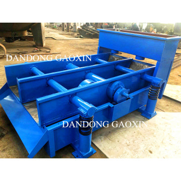 Self Cleaning Type Vibrating Screen