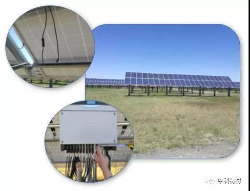 Bushing Cover Used For Solar Power