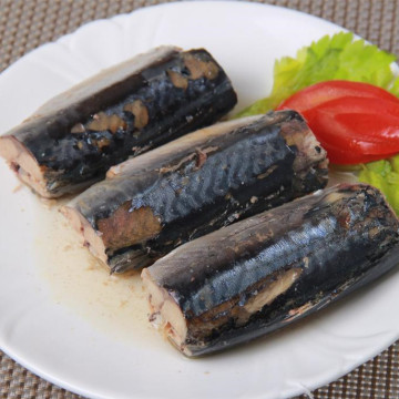 Tropical Canned Mackerel In Tomato Sauce 417g