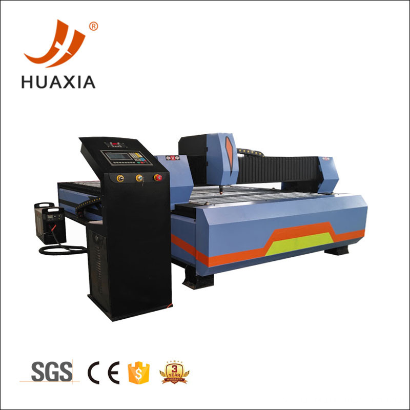 200A Table CNC Plasma Cutter With CE