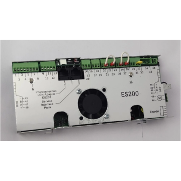 High quality automatic sliding door controller