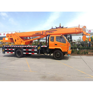 High cost performance truck cranes