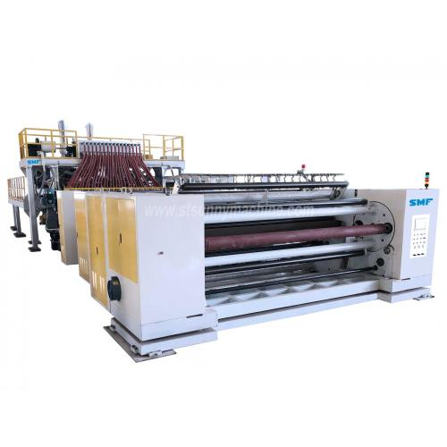 CPP Cast film line CML-4900