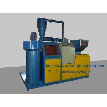 Waste Copper Cable Wire Recycling Equipment
