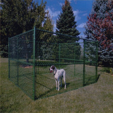 chain link fence extension ideas