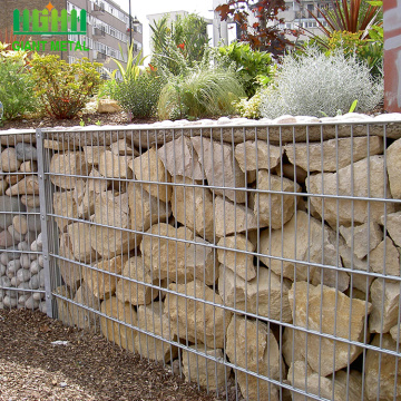 High quality stone welded gabion baskets for sale