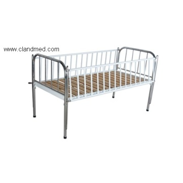Children bed with S.S.bedhead