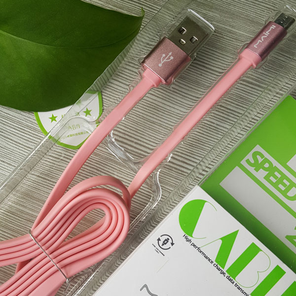Best Micro Usb Cable for Charging
