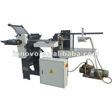 Automatic Paper&Letter Folding Machine(ZX360-2)