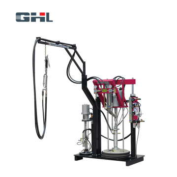 Structural sealant sealing machine