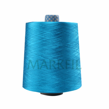 Dyed Viscose Rayon Embroidery Thread 1KG cone
