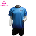 Ombre mens soccer shirts