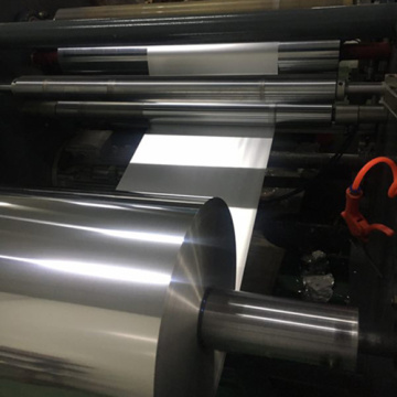 Low Price Embossed Aluminum Foil Jumbo Roll