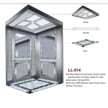 Passenger Elevator for Home Use