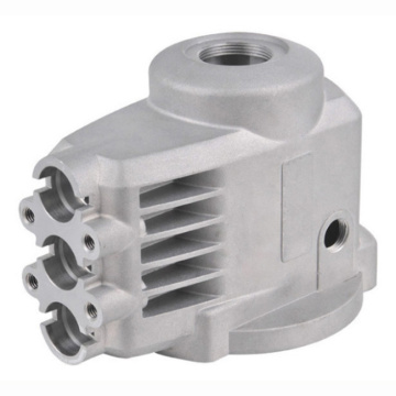 Custom Precision Aluminum Die Casting Parts