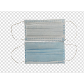 Disposable Face Mask 3-layer
