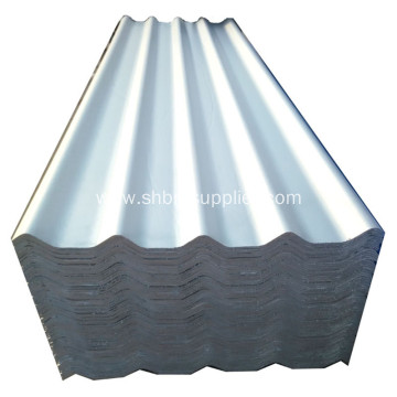 Anti-Acid Fire-resisitant Aluminium Foil MgO Roof Sheet