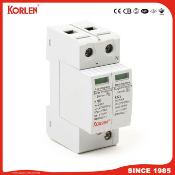 Surge Protection Device SPD KNS 420V 100KA 2P