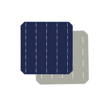 A Grade Poly And Mono Cheap Solar Cell