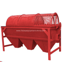 Vibration Separation Machines Gravel Screening Equipment