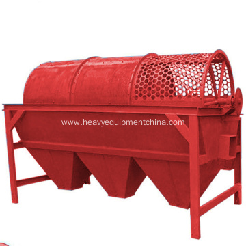 Rotary Stone Washing Machine Rotary Sand Washer