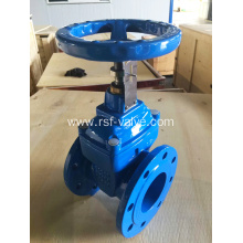 Resilient Seat Gate Valve with Position Indicator