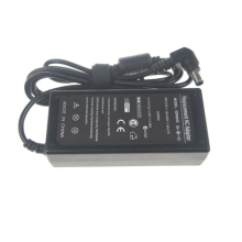 Portable Adapter 16V-3.36A 54W Laptop Charger for Fujitsu
