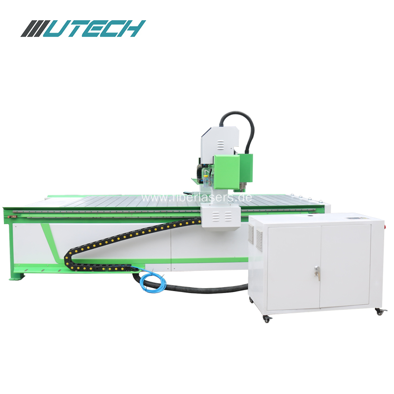 wood cnc router engraver machine with CCD