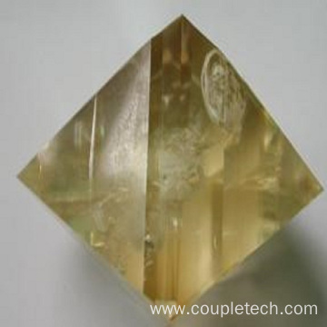 Nonlinear optical Potassium Titanyle Arsenate crystal KTA