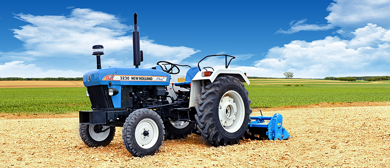 New holland tractor engine parts