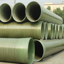 Fiberglass Winding Pipe with High Quality