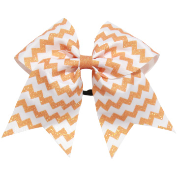 Custom Cheer Bow For Kids