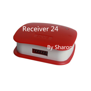 Control System Receiver SFRV24 for Tubular Motor