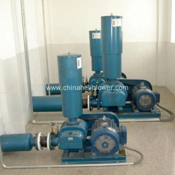 Rotary Lobe Blower Packages
