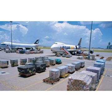 Fast Cheapest Special offer Airfreight Hongkong to Mexico