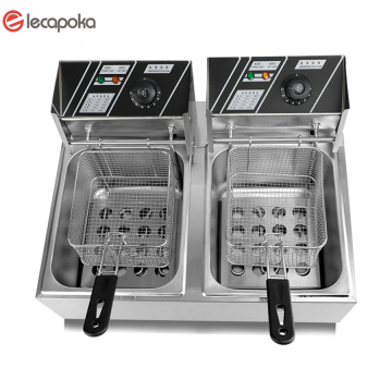 Commercial Fryer Industrial 20l