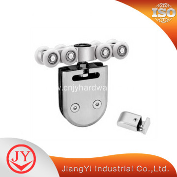 Hanging Indoor Sliding Door Hardware
