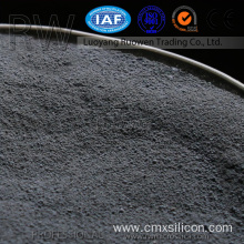 Top selling products high purity silica additive silica fume in concrete