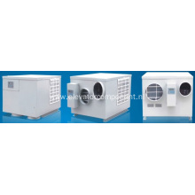 50Hz Elevator Air Conditioner Refrigerant R410A