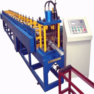 CZ Purling Channel Steel Automatic Purlin Machine