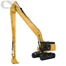 18meters long reach arm for catepillar E320D E320C excavator