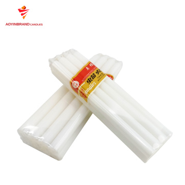 30g white candle wax candle Venezuela candles