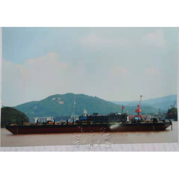 1000T NON SELF-PROPELLED DECK BARGE