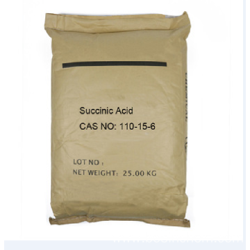 Succinic Acid CAS NO 110-15-6