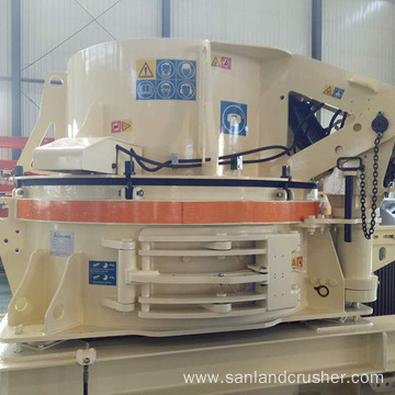 Vertical Shaft Impact Crusher Series