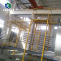 New Vertical Metal Heavy Hanger Conveyor Belt with ISO9001
