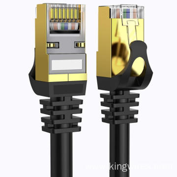 Cat7 Ethernet Cable Gaming Distance Limit Compatibility