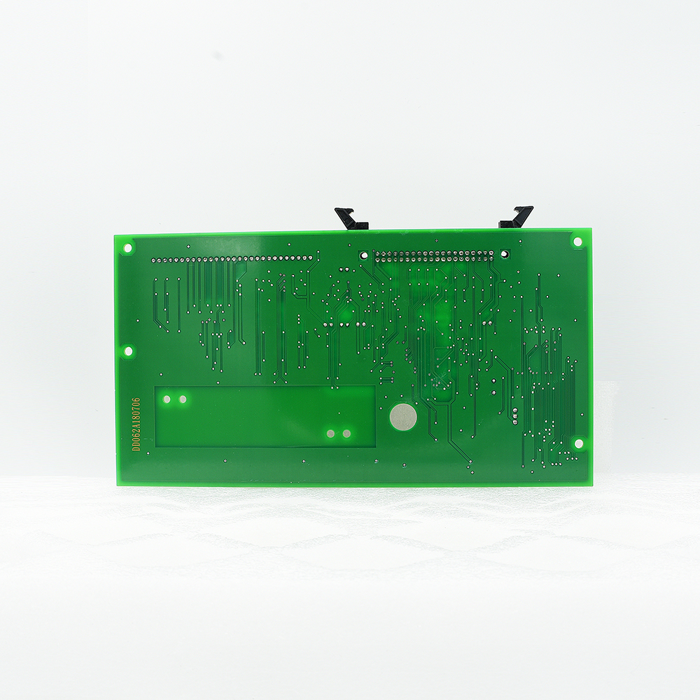 Front Panel PCB ASSY